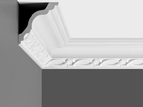 Deckenleiste - COM-071 7,2 cm