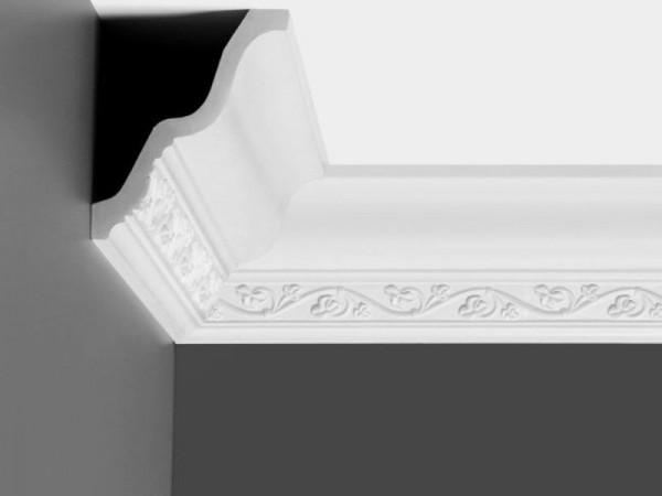 Deckenleiste - COB-081 - 8 cm